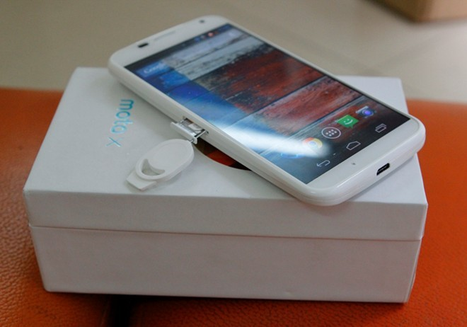 4 smartphone xung tam voi Nexus 5 tai Viet Nam