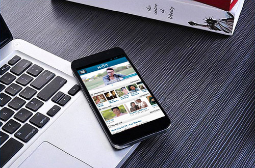 6 cong nghe dac biet tren smartphone gia re Revo LEAD