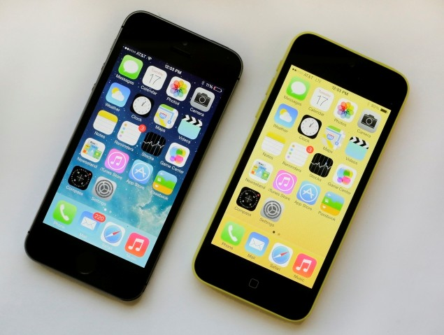 Ba ly do iPhone 5C e va rot gia tai Viet Nam