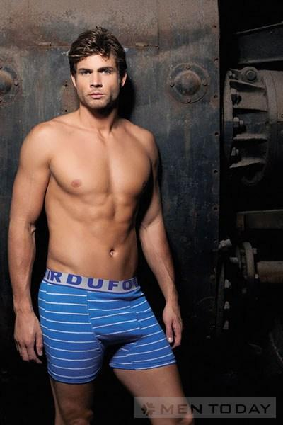 BST Dufour Underwear danh cho nam gioi trong mua dong