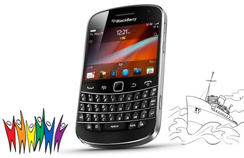 Danh gia Blackberry 9780