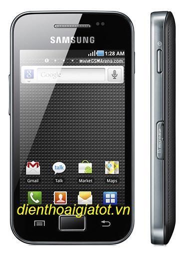 Dien thoai di dong Samsung S5830 Galaxy Ace 2498000d