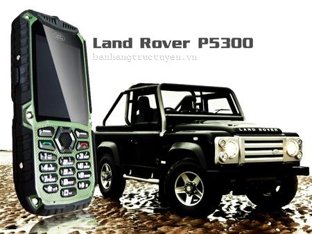 Dien thoai Suntek Land Rover P5300