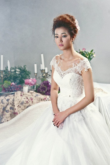 Duyen dang ao cuoi Lek Chi Bridal