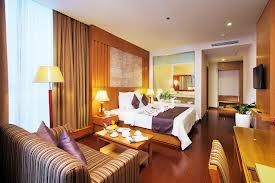 Eden Saigon Hotel khach san 4 sao tai TP HCM