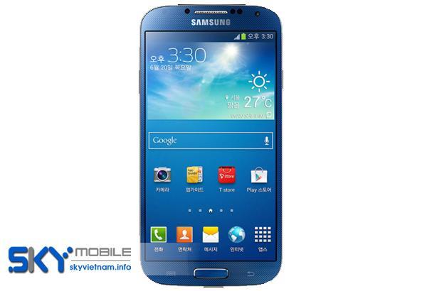 Gia ban Galaxy S4 LTE A uu dai nhat tai Ha Noi