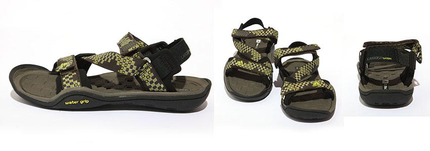 Giay luoi vai bo giay luoi rivieras dep sandals adidas nike