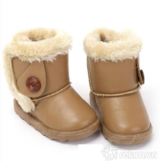 Ha Noi Boot am cho be yeu ReLamVn