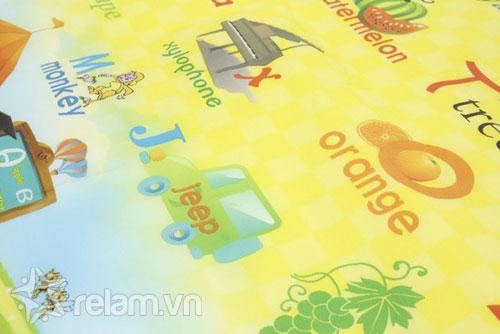 Ha Noi Tham choi cho be mua thu dong