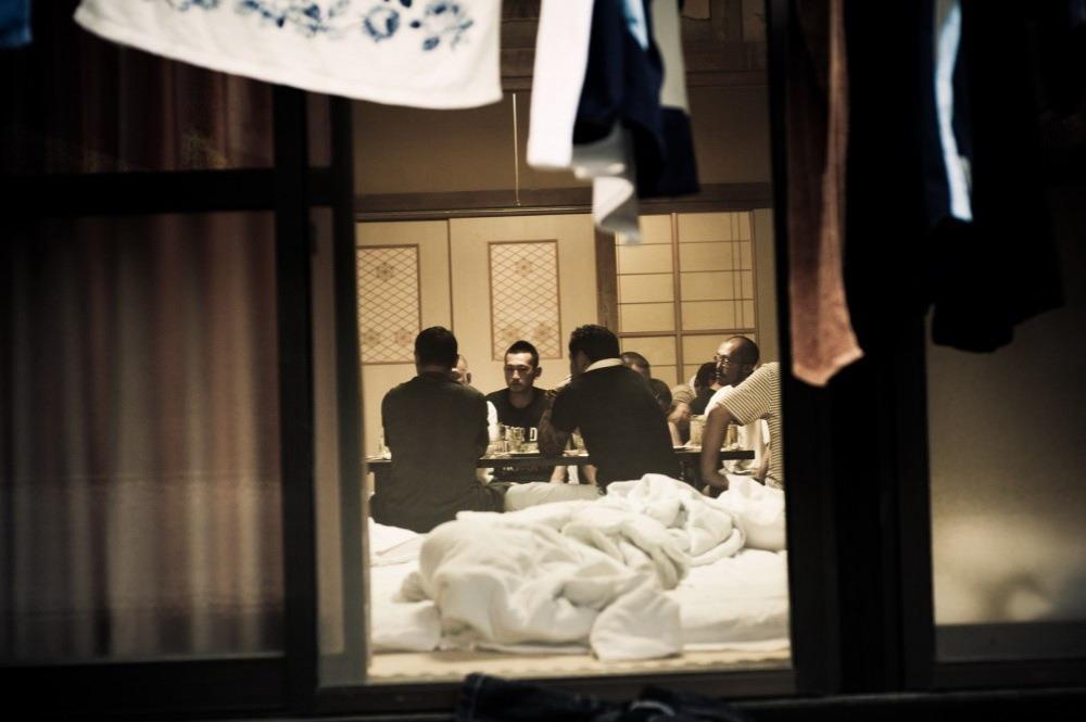 Hinh xam theo phong cach Yakuza cua nhat ban