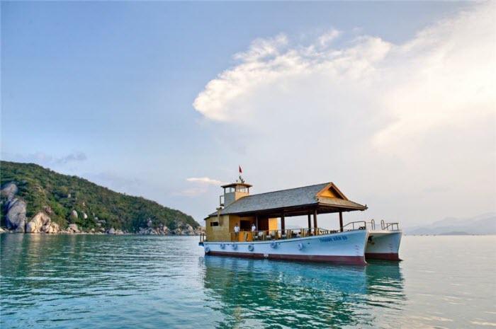 Khuyen mai o 4 tra 3 tai Hayatt Regency Da Nang Resort amp Spa