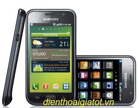 Dien thoai Samsung GALAXY S3 i9300 chi con7698000d