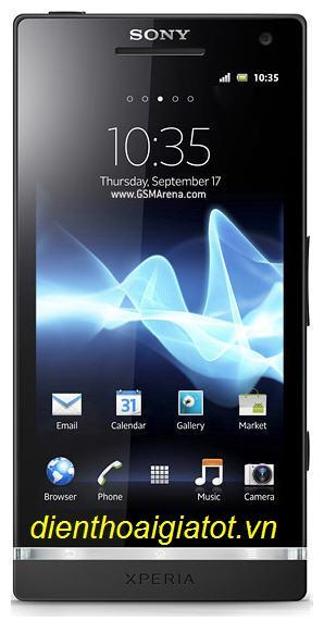 Khuyen mai Samsung Galaxy S I9000 gia 2498000 VND