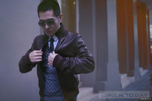 Lang dang cuoi tuan voi ca si Hoang Hai