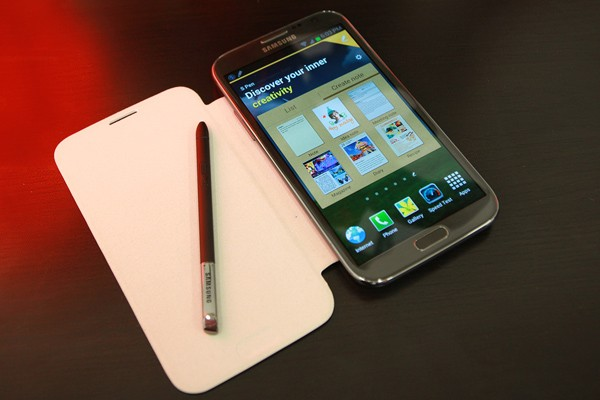 Loat smartphone giam gia manh trong thang 9