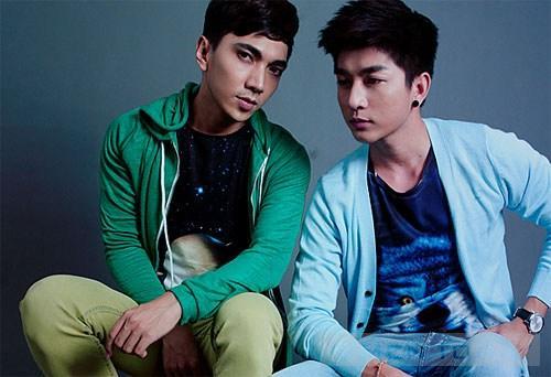 Mix do mua dong cho cac chang trai phuong Nam