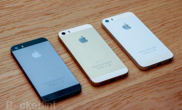 Nhung loi duoc bao hanh mien phi tren iPhone 5s iPhone 5c