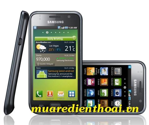 Giam gia lon nhat Nokia E72 3098000d