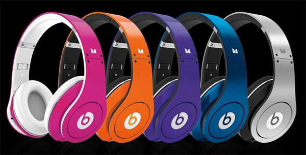 Ban tai nghe Beats Solo HD Wireless Beats Pro Studio Beats Tour