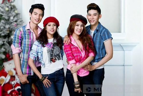 Tham khao cac mix do tu Ninomaxx