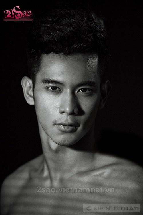Tham khao cach mix do nam cua Ho Vinh Khoa