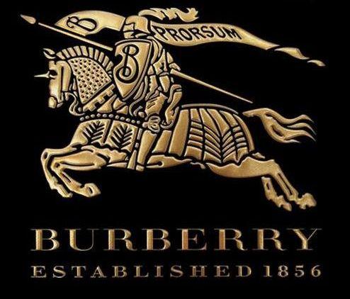 Thuong hieu thoi trang Burberry