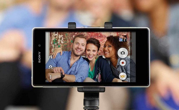 Top 4 smartphone co camera dinh nhat hien nay