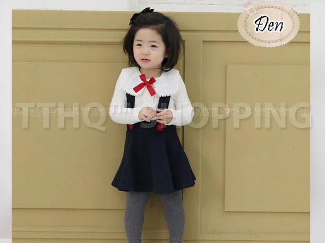 TTHQ Shopping Quan ao xe noi dai diu tre xuat xu Han Quoc hang chat luong