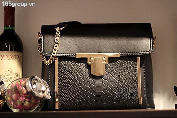 Tui xach thoi trang Korea Shoulder Bag Style 01
