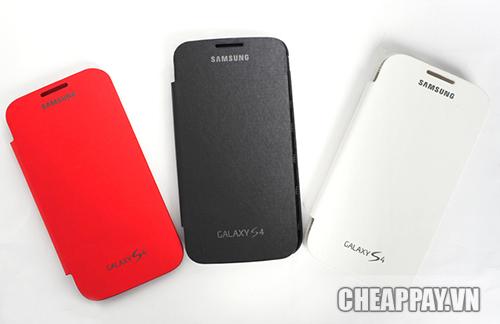 Vo boc dien thoai Samsung Galaxy S3 va S4