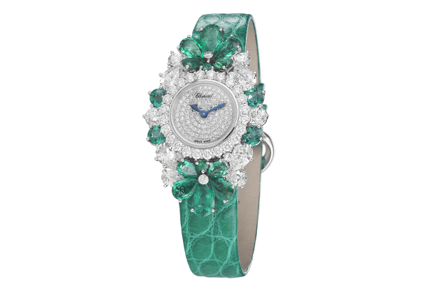 Dong ho Chopard For You Tuyet tac danh cho phai dep