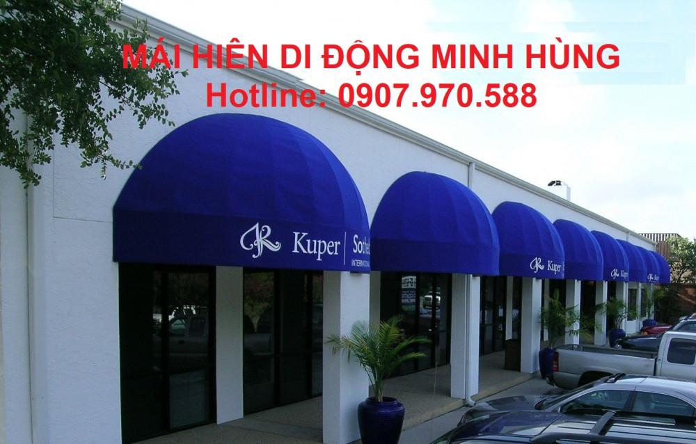 Mai hien di dong mai xep Binh Duong chat luong cao