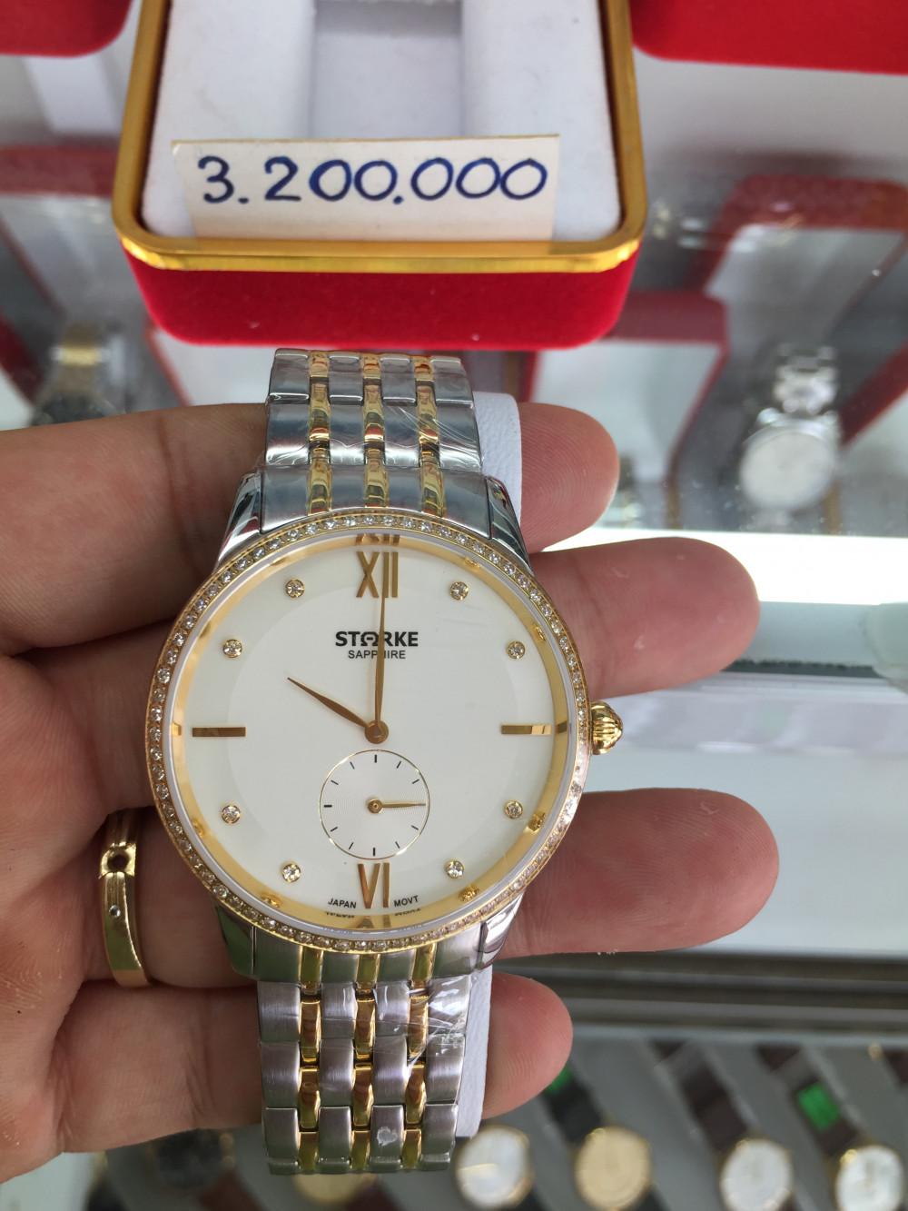 Shop Dong Ho Phu Ly So 169 DTran Hung Dao Phu Ly Ha Nam chuyen sua chua mua ban dong ho nam nu re